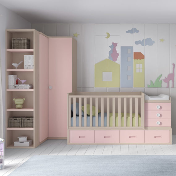 Muebles Dormitorio Infantil. Top With Muebles Dormitorio Infantil ...