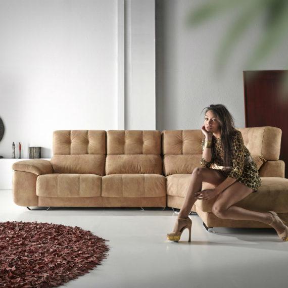 Muebles sipo rinconera 293 266 cm mod zaira - Sofa pedro ortiz ...