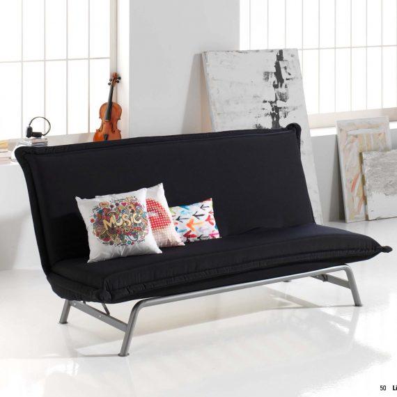 Muebles sipo sofa cama for Sofa cama 1 persona